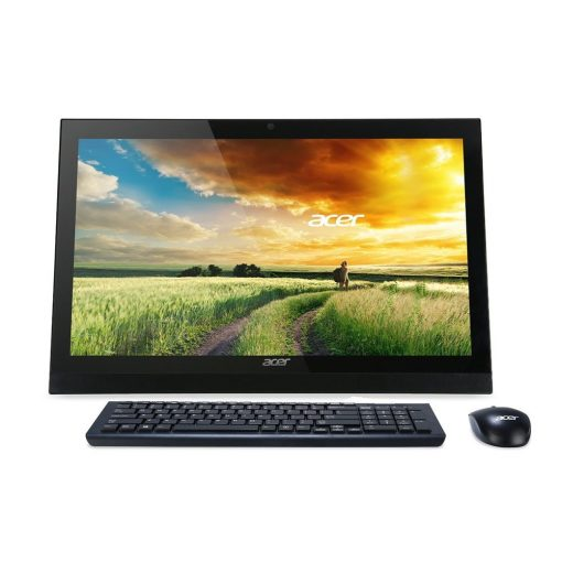 Jual Komputer ACER Aspire AZ1-622 (Core I3-4005U Win 10) All-In-One Murah