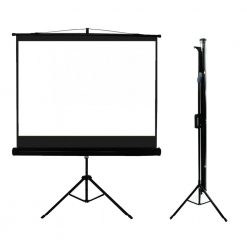 D-Light Tripod Screen 1717L Murah