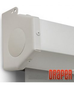 Draper Manual Pull Down Wall Screen 1520D (100
