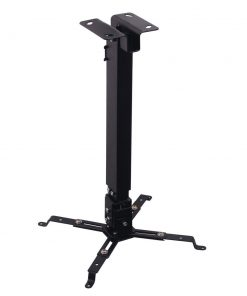 Jual Elevate Manual Bracket Projector - Black