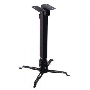 Jual Elevate Manual Bracket Projector - Black