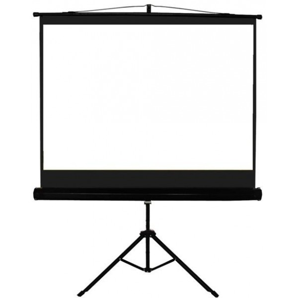 Jual D-Light Tripod Screen 1717L