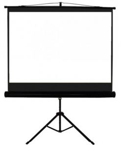 Jual Layar D-Light Tripod Screen 1515L