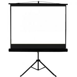 Jual Layar D-Light Tripod Screen 2424L