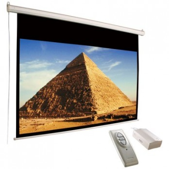 Jual Layar Proyektor D-Light Motorized Wall Screen 2121RL