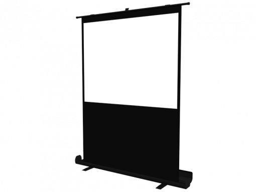Jual Layar Proyektor D-Light Portable Screen 60L