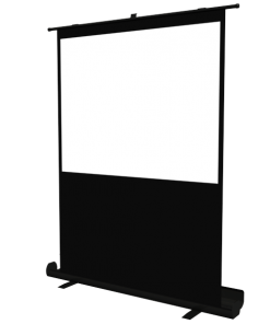 Jual Layar Proyektor D-Light Portable Screen 80L