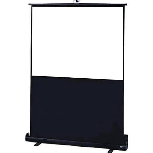 Jual Layar Proyektor Draper Portable Screen 100 Inch