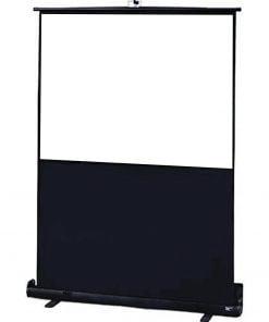 Jual Layar Proyektor Draper Portable Screen 80