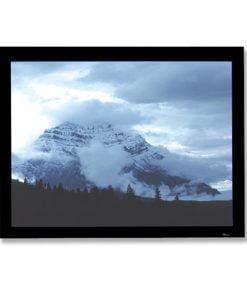 Jual Layar Proyektor Draper Tensioned Fixed Screen Onyx (106 Diagonal)