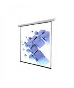 Jual Layar Proyektor Screenview Motorized Wall Screen 3030RL