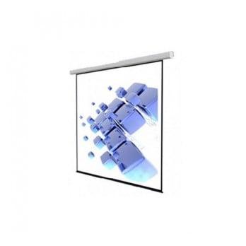 Jual Layar Proyektor Screenview Motorized Wall Screen 3636RL