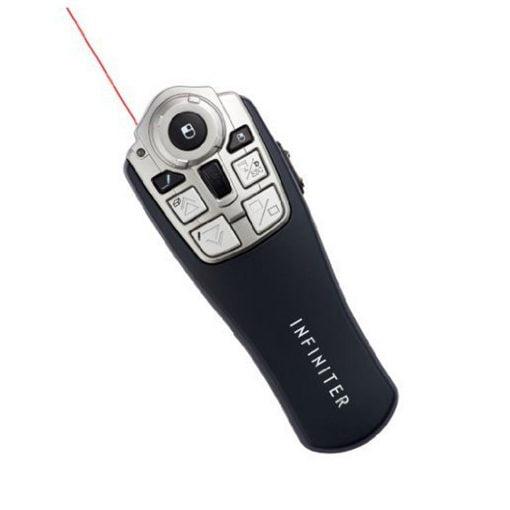 Jua; Laser Pointer INFINITER LR 12 R Pro (Laser Red)
