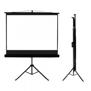Layar D-Light Tripod Screen 1515L Murah