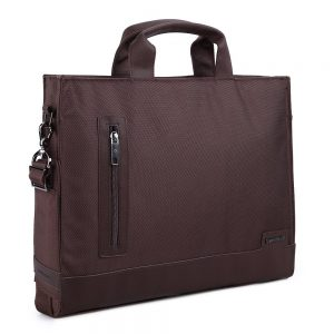 "Jual Tas Lenovo Samsonite Notebook 13"" Top Loader T7130S - (Include 13"" Sleeve For Yoga Notebook)"