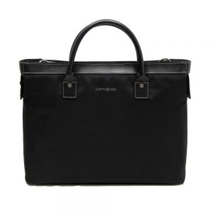 "Jual Tas Lenovo Samsonite Notebook 14"" Top Loader UT700 - Hitam Murah"