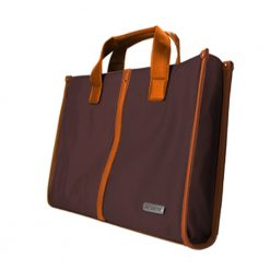 "Jual Tas Lenovo Samsonite Notebook 15.6"" Top Loader T7250S - Brown"