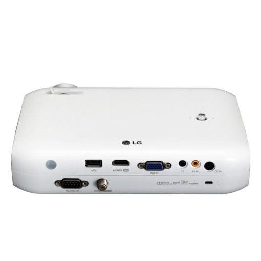 Jual Proyektor Mini LG PW1000 Murah