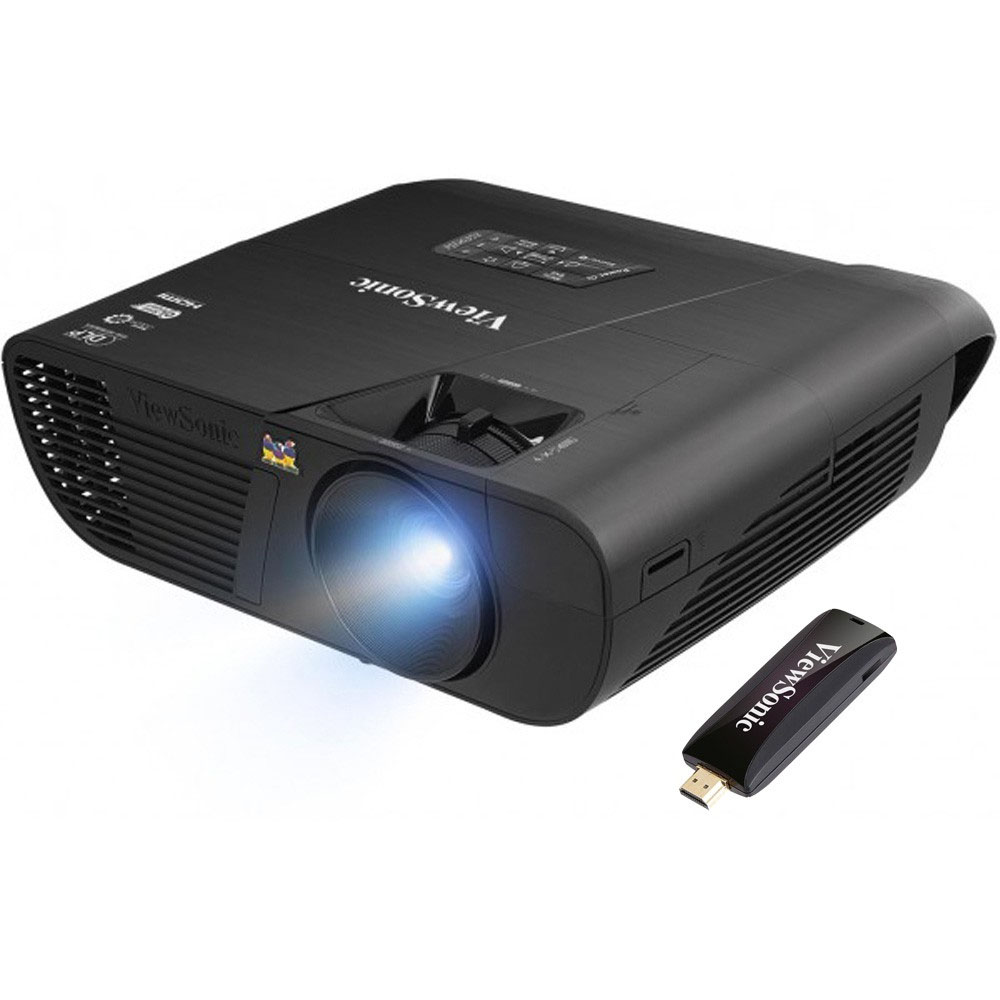 harga Proyektor Viewsonic PJD6352 + WPG-300 Dealharga.com