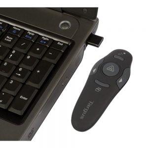 Jual Targus Wireless Presenter With Laser Pointer - AMP16AP Murah