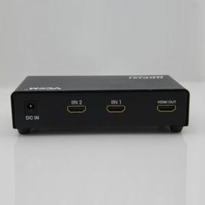 Jual VCom HDMI Splitter 1-2 Murah