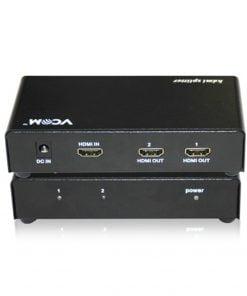Jual VCom VGA Splitter 350MHz 1-2
