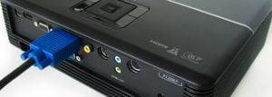 Jual Vcom VGA Connector Male Murah