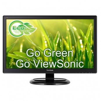 harga LCD Monitor Viewsonic 24