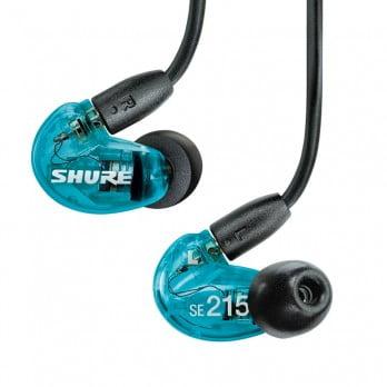 harga SHURE Earphone SE215 Special Edition - Sound Isolating Earphones Dealharga.com