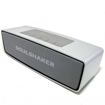 harga SoulShaker Maestro Series - Silver Dealharga.com