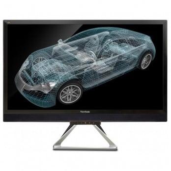 harga Viewsonic LED Monitor 28