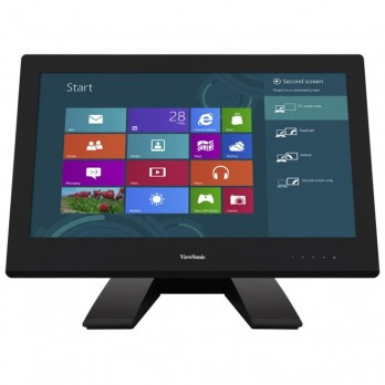 harga Viewsonic Multi Touch LED Monitor 23