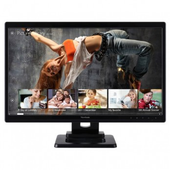 harga Viewsonic Multi Touch LED Monitor 24