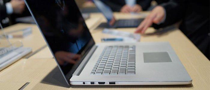 Laptop Asus Zenbook NX500