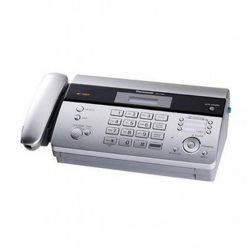 Jual Panasonic KX-FT983CX Silver