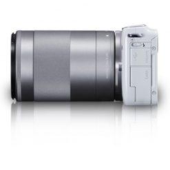 Canon EOS M10 putih c