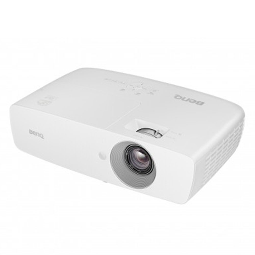 Proyektor Benq W1090 Home Entertainment 2000 Lumens Full Hd Cus Projector In126a