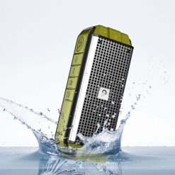 Dreamwave-Explorer-Speaker-Outdoor-Bluetooth-Wireless—Army-Green-4