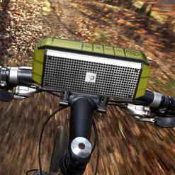 Dreamwave-Explorer-Speaker-Outdoor-Bluetooth-Wireless—Army-Green-5