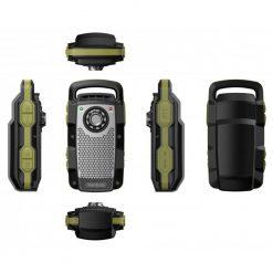 Dreamwave-Venture-Speaker-Bluetooth-Wireless—Army-Green-5