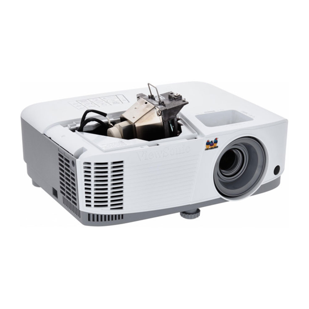 Proyektor Viewsonic Pa503s 3600 Lumens Svga Cus Projector In220