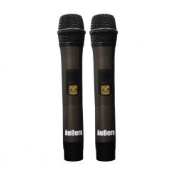 Aubern-microphone